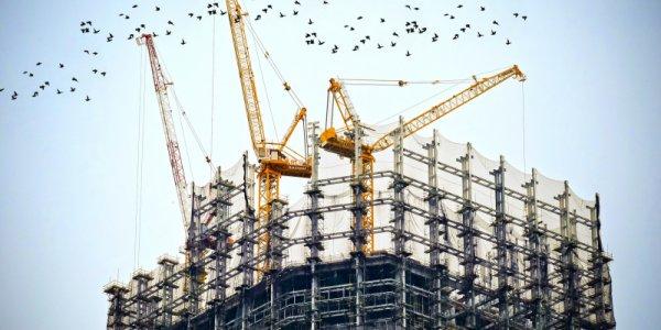 Därför vill Byggnads eliminera machokulturen