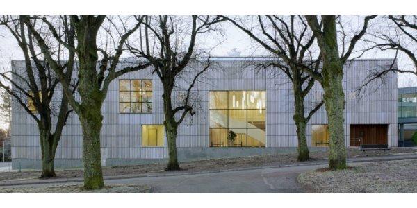 Gbg-byggnad vinner arkitekturpris