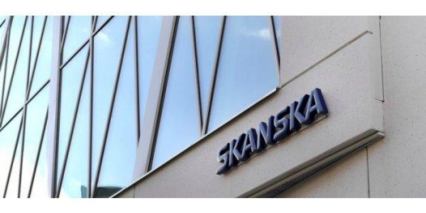 Ny miljardorder till Skanska