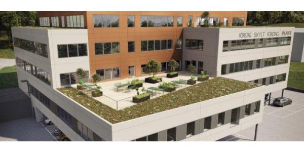 Nytt storbygge för Skanska i Gbg