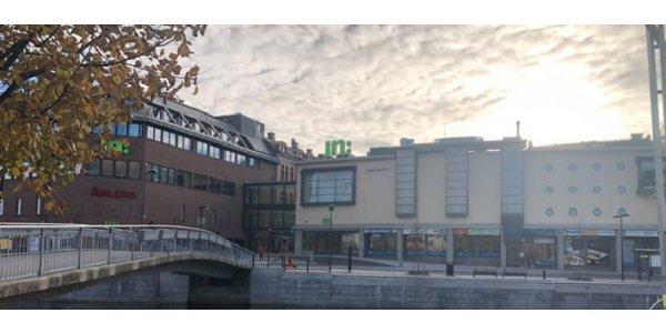 Nytt koncept poppar upp i Sundsvall
