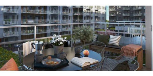 Riksbyggens nya Gbg-bostäder