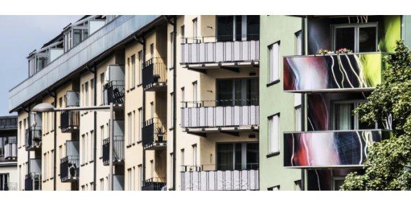 Fortsatt uppåt för bostadspriserna