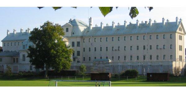 Malmö-fängelse kan bli bostäder