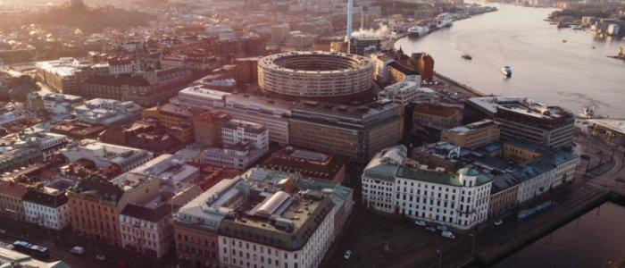 Casinon valde anrika byggnader istället för att bygga nytt