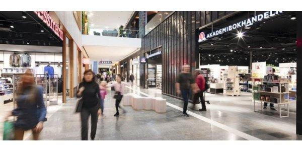 Ytterligare butik stänger i Mölndal Galleria