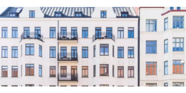 Fortsatt medvind för bostadssäljarna