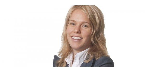 Hon blir ny hållbarhetschef på JM