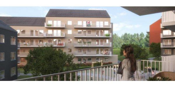 Serneke satsar på nytt bostadsbygge