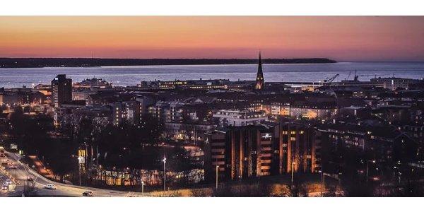 Helsingborg kan bli Årets Tillväxtkommun