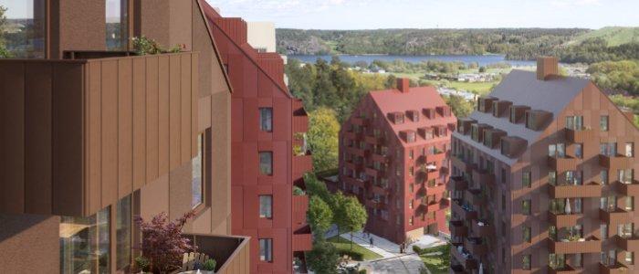 Tingstorget nominerade till World in Property Award