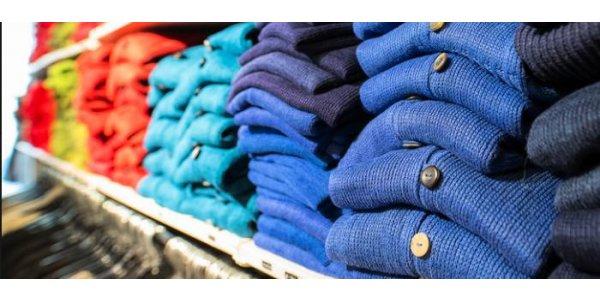 Dystra höstsiffror för klädbranschen