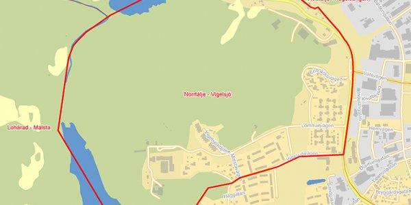 Ny grundskola till Norrtälje