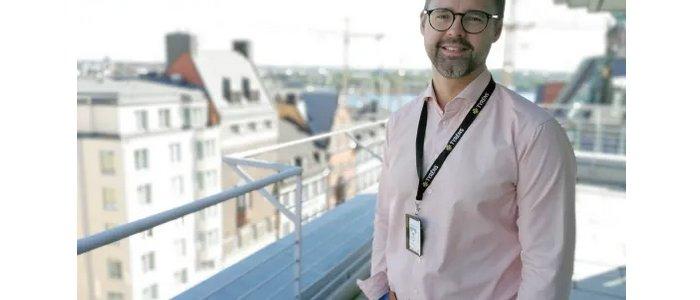 Tyréns rektryterar ny Head of Innovation