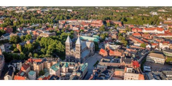 Storsatsning på företagslägenheter i Lund