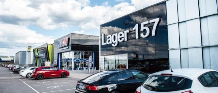 Två nya butiker till Jönköping
