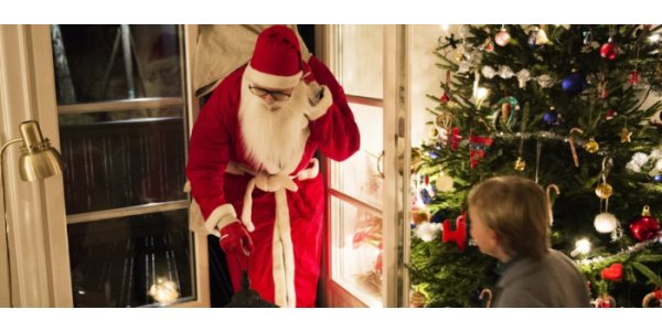 Julhandeln väntas slå rekord – igen