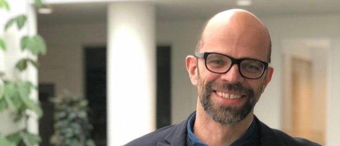 Vasakronan får ny chef i Malmö