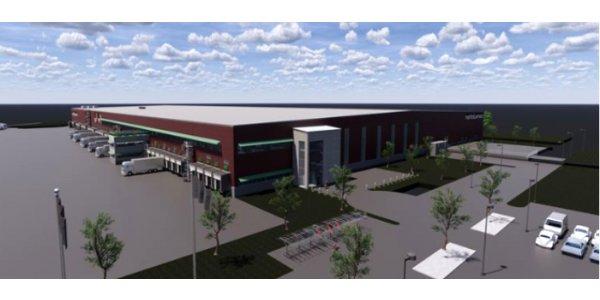 Wilfast och NRP utvecklar ny logistikfastighet