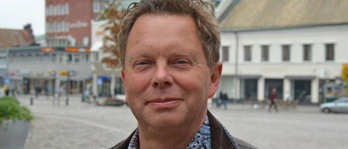 Lund nominerade till Årets Tillväxtkommun