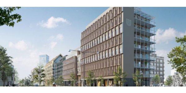 Skanska gör storinvestering i Malmö