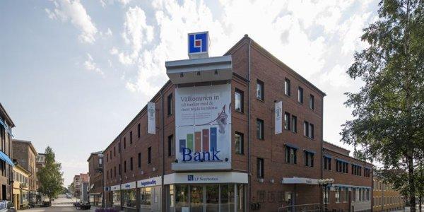 Diös utvecklar Sernekes nya regionkontor