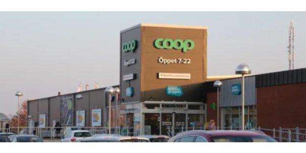 Skåneporten köper av Coop