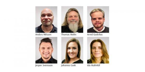 Så utökar Nordic PM teamet