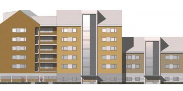 Serneke får nytt bostadsuppdrag