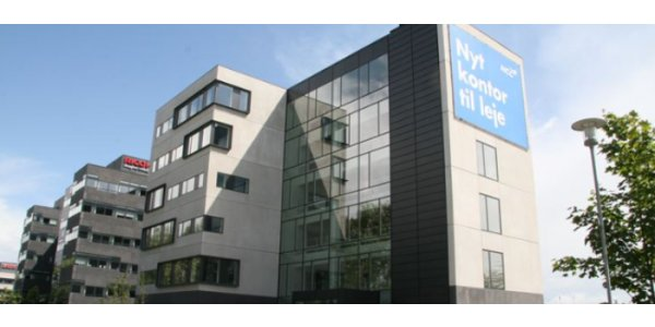 NCC säljer kontorsfastighet