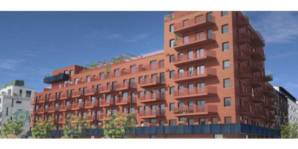 Serneke säljer Malmö-fastighet