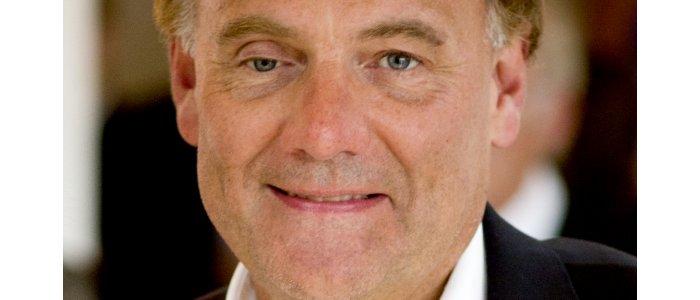 Han blir Sernekes nya Sverigechef