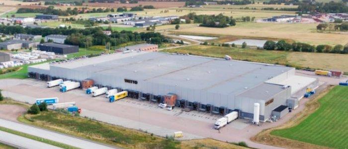 SLP skriver nytt hyresavtal med Carlsberg