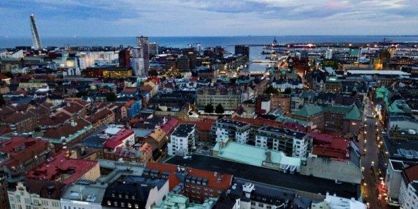 Här köper Signatur miljonfastighet i Malmö