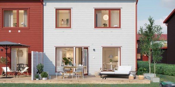 Bonava bygger nytt i Stockholm