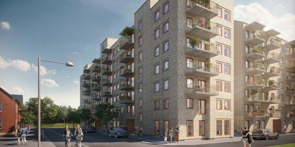 Här landar Borås nya hyresrätter