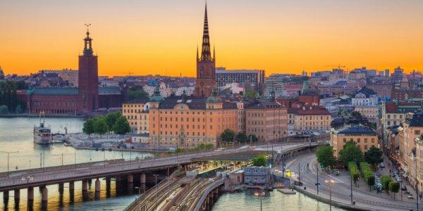 Nytt JV ska utveckla närcentran i Stockholm