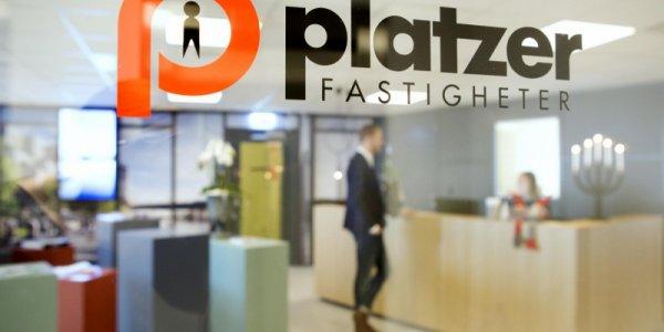 Platzer plockar in nya chefer