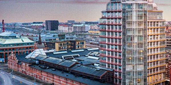 Så utvecklas Slagthuset i Malmö