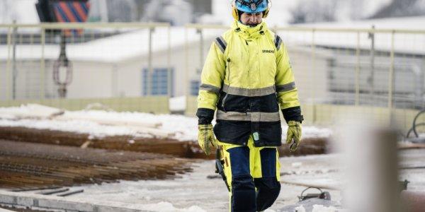 Serneke får nytt bygge i Halmstad