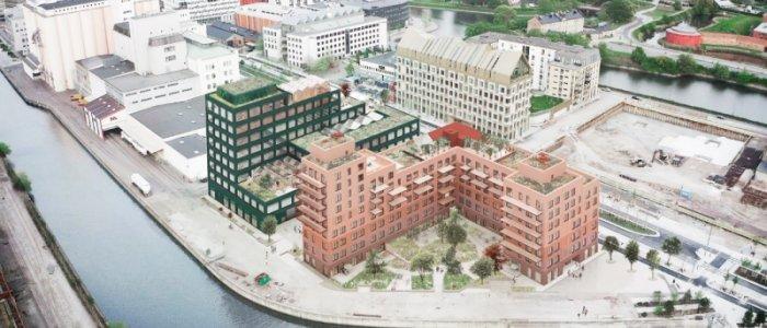 Hemsö gör nytt köp i Malmö