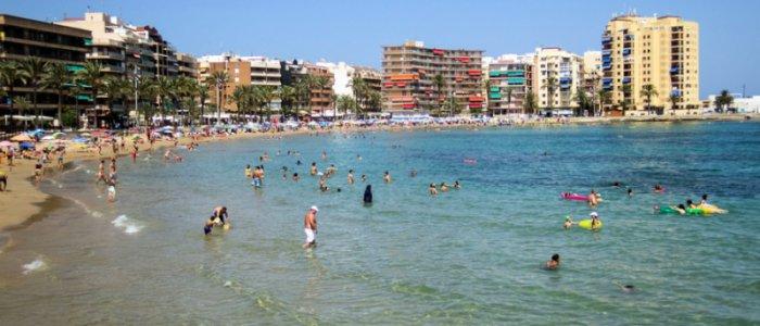 Svenska bostadsköp i Spanien minskar stort