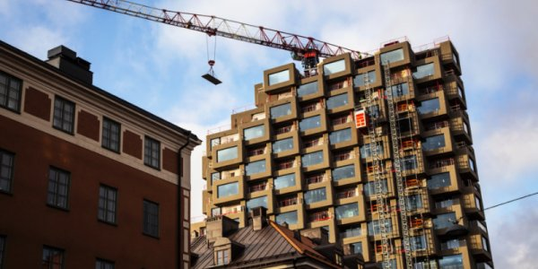 Oscar Properties sålde noll lägenheter