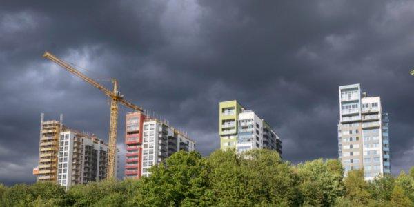 Rättslös bostadsköpare bör få starkare skydd