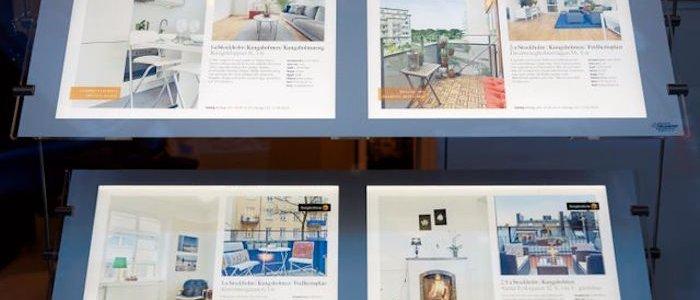 Fler bostäder säljs utan annons på Hemnet