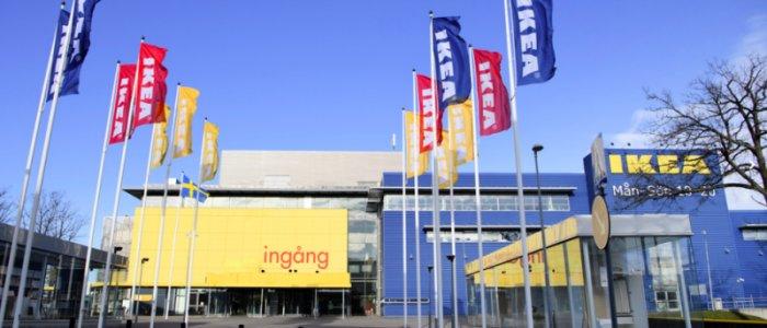 Här är Ikeas hemliga varuhusexpansion