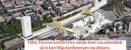 Västerås - Staden utan gränser och 40 000 nya bostäder