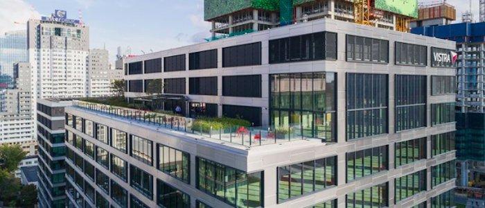Skanska säljer kontor för en miljard