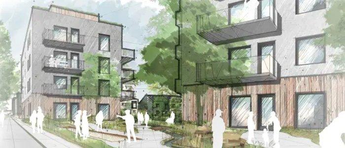 Liljewall vinner markanvisningen i Båstad