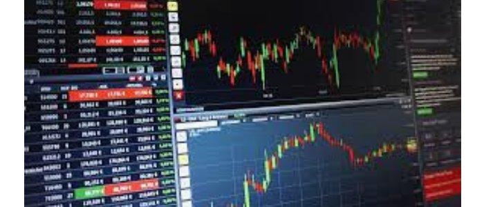 Brett fall på Stockholmsbörsen